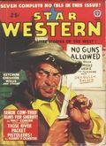 Star Western (1933-1954 Popular) Pulp Vol. 42 #3