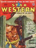 Star Western (1933-1954 Popular) Pulp Vol. 43 #1