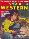 Star Western (1933-1954 Popular) Pulp Vol. 43 #2