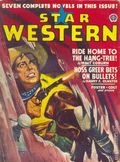Star Western (1933-1954 Popular) Pulp Vol. 43 #3