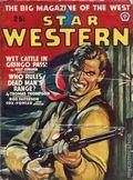 Star Western (1933-1954 Popular) Pulp Vol. 43 #4