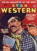 Star Western (1933-1954 Popular) Pulp Vol. 44 #1
