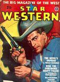 Star Western (1933-1954 Popular) Pulp Vol. 44 #2