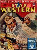 Star Western (1933-1954 Popular) Pulp Vol. 44 #3