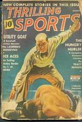 Thrilling Sports (1936-1951 Standard) Pulp Vol. 14 #2