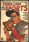 Thrilling Sports (1936-1951 Standard) Pulp Vol. 14 #3