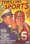 Thrilling Sports (1936-1951 Standard) Pulp Vol. 15 #1
