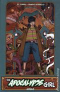 Apocalypse Girl TPB (2018 Amigo Comics) 1-1ST