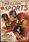 Thrilling Sports (1936-1951 Standard) Pulp Vol. 15 #2
