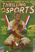 Thrilling Sports (1936-1951 Standard) Pulp Vol. 15 #3