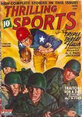 Thrilling Sports (1936-1951 Standard) Pulp Vol. 16 #3