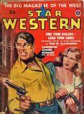 Star Western (1933-1954 Popular) Pulp Vol. 44 #4