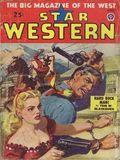 Star Western (1933-1954 Popular) Pulp Vol. 45 #1