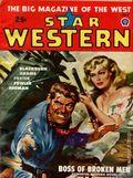 Star Western (1933-1954 Popular) Pulp Vol. 45 #2