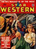 Star Western (1933-1954 Popular) Pulp Vol. 45 #3