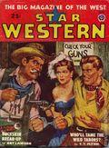 Star Western (1933-1954 Popular) Pulp Vol. 45 #4