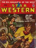 Star Western (1933-1954 Popular) Pulp Vol. 46 #1
