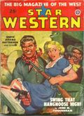 Star Western (1933-1954 Popular) Pulp Vol. 46 #2