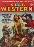 Star Western (1933-1954 Popular) Pulp Vol. 46 #3