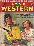 Star Western (1933-1954 Popular) Pulp Vol. 46 #4