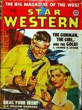 Star Western (1933-1954 Popular) Pulp Vol. 47 #1