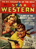 Star Western (1933-1954 Popular) Pulp Vol. 47 #2