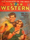 Star Western (1933-1954 Popular) Pulp Vol. 47 #4