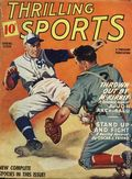 Thrilling Sports (1936-1951 Standard) Pulp Vol. 17 #3