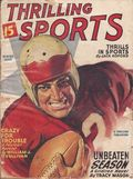Thrilling Sports (1936-1951 Standard) Pulp Vol. 18 #2