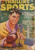 Thrilling Sports (1936-1951 Standard) Pulp Vol. 18 #3