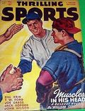 Thrilling Sports (1936-1951 Standard) Pulp Vol. 19 #2