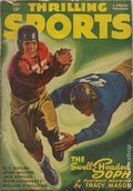 Thrilling Sports (1936-1951 Standard) Pulp Vol. 19 #3