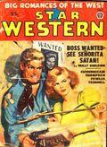 Star Western (1933-1954 Popular) Pulp Vol. 48 #1
