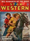 Star Western (1933-1954 Popular) Pulp Vol. 48 #2