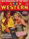 Star Western (1933-1954 Popular) Pulp Vol. 48 #3