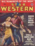 Star Western (1933-1954 Popular) Pulp Vol. 48 #4