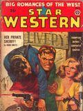Star Western (1933-1954 Popular) Pulp Vol. 49 #1