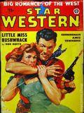 Star Western (1933-1954 Popular) Pulp Vol. 50 #1