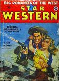 Star Western (1933-1954 Popular) Pulp Vol. 50 #2