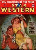 Star Western (1933-1954 Popular) Pulp Vol. 50 #3