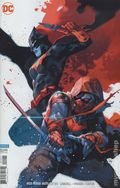 Red Hood Outlaw (2018 DC) 29B