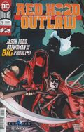 Red Hood Outlaw (2018 DC) 29A