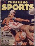 Thrilling Sports (1936-1951 Standard) Pulp Vol. 21 #3