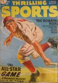 Thrilling Sports (1936-1951 Standard) Pulp Vol. 22 #3
