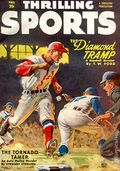 Thrilling Sports (1936-1951 Standard) Pulp Vol. 24 #1