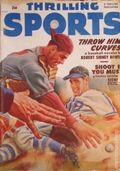 Thrilling Sports (1936-1951 Standard) Pulp Vol. 24 #3