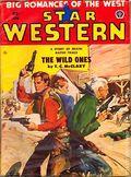 Star Western (1933-1954 Popular) Pulp Vol. 54 #4