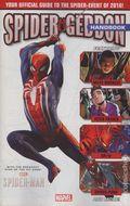 Spider-Geddon Handbook (2018) 0