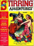 Stirring Adventures (1941-1942 Albing Publications) Pulp Vol. 1 #2
