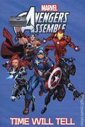 Avengers Assemble Time Will Tell TPB (2018 Marvel) 1-1ST